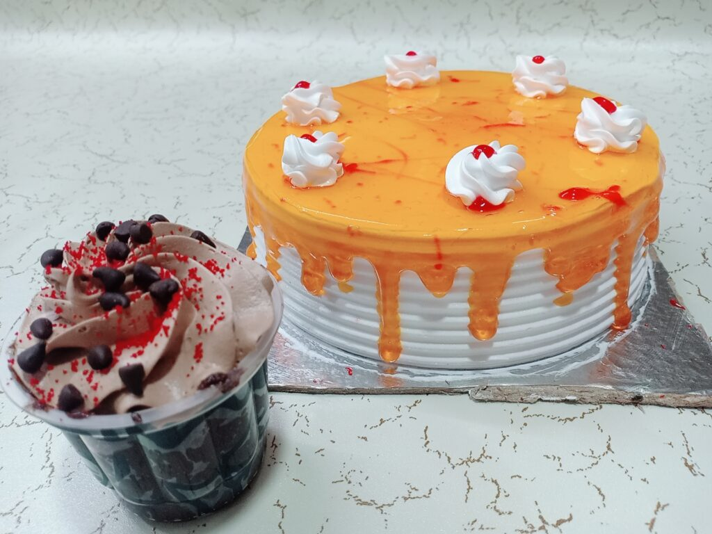 Best Cake Delivery in Gujrati Colony