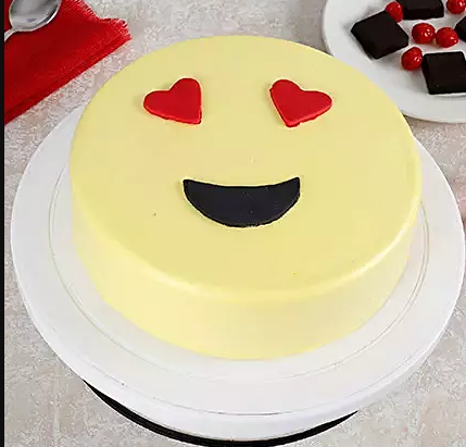 Best Cake Delivery in Cooperative Colony
